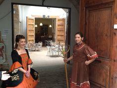 Casa-taller del pintor Juan de Juanes. Actualmente es un Youth Hostel.
