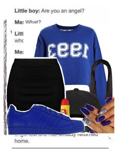 """""""I got an ice box where my heart used to be"""" by kayla77johnson ❤ liked on Polyvore featuring Calvin Klein Underwear, MSGM, Zizzi and Carmex"""