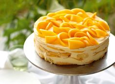 The mangomisu is one of delicious. magazine's most popular recipes ever. Light, fresh and full of juicy mango, it's the tropical rendition of classic tiramisu and the perfect entertaining dessert.