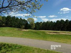 Nice wooded golf course lot with lot next door also available. If you are looking for a bigger building site this might just be the one for you. Enjoy Lake Arrowhead Amenities  including 2 heated swimming pools 3 waterfront parks and 2 Championship golf courses. Lots of ATV and snowmobile trails in the area as well.