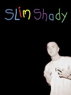 Bedroom Wall Collage, Photo Wall Collage, Wall Art, Eminem Slim Shady Lp, Eminem Poster, Skull Wallpaper, Wallpaper Ideas, Best Rapper Ever, Yellow Aesthetic Pastel