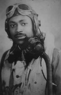 Tuskegee Airmen: Lt. Charles P. Bailey of Punta Gorda Florida. Bailey flew a total of 133 missions in the MTO. He received the Air Medal with four Oak Leaf Clusters and was awarded a Distinguished Flying Cross on May 12, 1945.