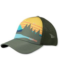 Performance Trucker Hat Great Gifts 2b2c9823e449