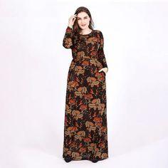 Plus size Vintage vestidos maxi long dress #maxidress #Vintagedress #Elegantstyle #plussize #Vintagelooks #casualstyle