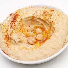 Verdens beste hummus