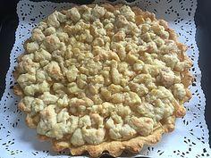 Veganer Apfelkuchen mit Zimtstreuseln, ein schmackhaftes Rezept aus der Kategorie Kuchen. Bewertungen: 282. Durchschnitt: Ø 4,6.