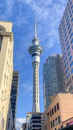Sky Tower And Orbit Dining, Auckland New Zealand Cities, New Zealand Travel, Queensland Australia, Australia Travel, Western Australia, Thai Tattoo, Places To Travel, Places To See, North Island New Zealand
