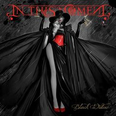 In This Moment premiere 'Sick Like Me' video - Now available on Afternoiz