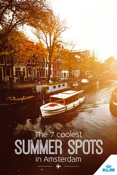 7 awesome summer spots in Amsterdam Have a drink on a terrace, dust off the barbecue, or head to the beach? Our top 7 summer spots in Amsterdam. The post 7 awesome summer spots in Amsterdam appeared first on Home decor. Visit Porto, Camping 4 Etoiles, Holland, Camping Hacks, Yurt Camping, Camping Water, Yosemite Camping, Camping Mattress, Australia