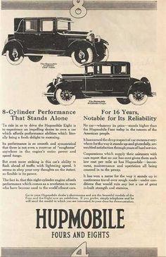 Hupmobile (1925)