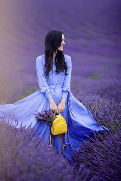 Skirts For Women – My WordPress Website Provence Lavender, Lavender Blue, Lavender Fields, Lavender Flowers, Beautiful Fantasy Art, Beautiful Images, Spring Photography, Portrait Photography, Lavender Aesthetic