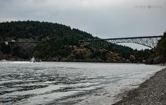 Deception Pass by George Oancea on 500px
