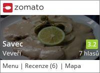 Savec Menu, Reviews, Photos, Location and Info - Zomato
