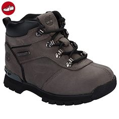 Greeley Approach Low Leatcroissant Rugged FG, Oxford Homme, Beige (Croissant Rugged FG), 45.5 EUTimberland