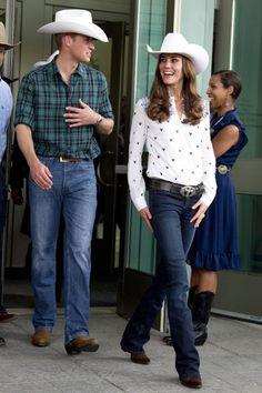 Cowboy casual dress code