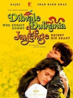 This year this movie is officially the new Sholay of its time. The iconic movie. It's being talked about as the it old movie. Surprised Maine Pyar Kiya will be lost between those 2 movies
