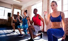 This Café Will Give You A Free Meal If You Work Out For 6 Minutes | The Huffington Post