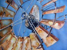 Brenda W Cretney - Old Windmill