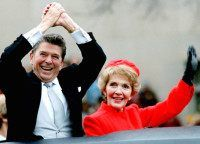 Peter Schweizer: 'Nancy Reagan Had a Much Larger Impact on American History' Than Hillary Clinton