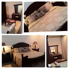 My sweet room