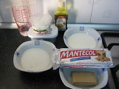 36 best mantecol images on pinterest food cakes pastries and