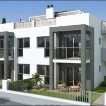Uw eigen droomhuis kopen aan de Costa Blanca.