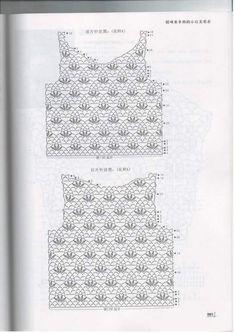 Hand knitting little Princess sweatercute crochet for girlISSUU - Crochet for kids, years by vlinderieke Crochet Cardigan Pattern, Crochet Shirt, Cute Crochet, Crochet For Kids, Beautiful Crochet, Crochet Top, Crochet Patterns, Crochet Short Dresses, Crochet Clothes