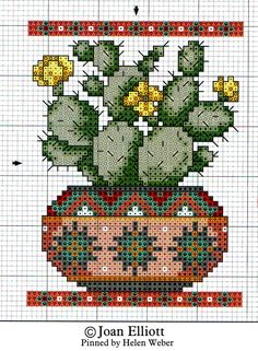Cross Stitches, Cross Stitch Patterns, Cactus, Plastic Canvas, Stitching, Embroidery, Crochet, Towel, Cross Stitch Embroidery