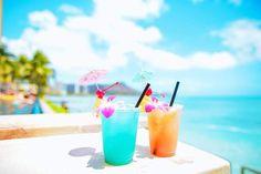 Sun, sand, and BOOZE! Best beach bars on Oahu