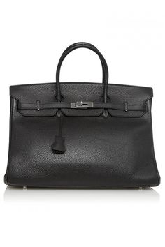 de86d74796ae Shop for Fjord Leather Birkin Bag by Hermes at ShopStyle.
