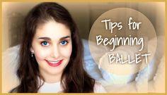 Tips for Beginning Ballet as an Adult   Kathryn Morgan