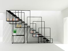 Design Inspiration: Modern Railings, Modern Guardrails                                                                                                                                                     More