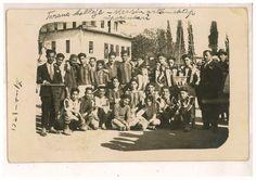 Tarsus Koleji - Mersin ortamektep sporcuları, 17 Nisan 1928