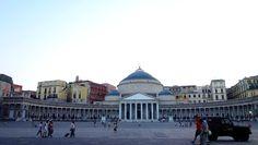 Blog Tache de Rousseur - Naples ITALIE
