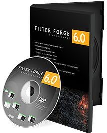 Filter Forge - Photoshop Plugin to Create Your Own Filters