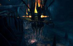 The Forge of Souls by Sorelstrasz.deviantart.com