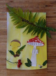 Martin Müller, let Art School, Paper Art, Crafts For Kids, Autumn, Halloween, Creative, Kid, Photograph Album, Crafting