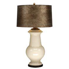 Paragon - Town Square Lamp