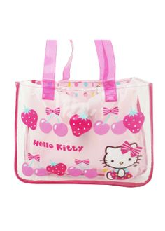 Bolso Mini Tote Colección Kitty Fruits. Hello Kitty. Precio    27.90 (Sin  I.V.A.) 22bcaafb1710f