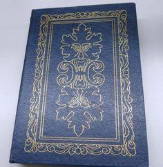 The Picture of Dorian Gray (Easton Press, 1957)
