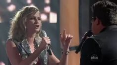 Jennifer Nettles - Bridge Over Troubled Water - Memorial Day Concert 2014 - YouTube