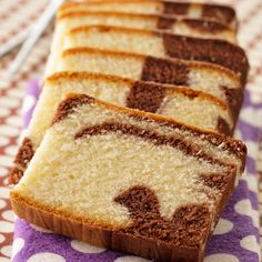 Diabetes Diet 49257 Discover the Dukan Marble Cake recipe on cuisineactuelle. Super Dieta, Doce Light, Marble Cake Recipes, Cure Diabetes Naturally, Royal Icing, I Foods, Food And Drink, Sweets, Cooking