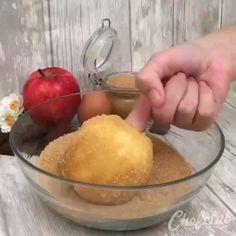Receita para o Natal 🥰♥️🥰 - Healthy Cake Recipes, Homemade Cake Recipes, Sweet Recipes, Baking Recipes, Good Food, Yummy Food, Food And Drink, Sweets, Ice Cream Deserts