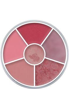 Lip Rouge Wheel | Kryolan - Professional Make-up