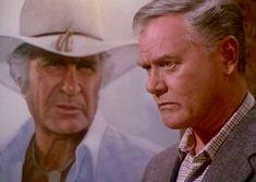Dallas JR Ewing