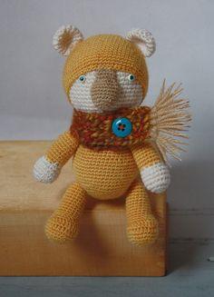 Crochet toys :PASAKON: