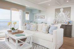 Beach House Design Ideas Coastal Living Beach House Decorating Elegant homes images