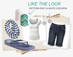 Like The Look Giveaway