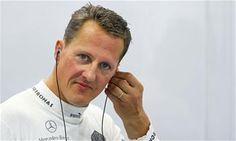 Ex-presidente da Ferrari diz que notícias sobre Schumacher 'não são tão boas'