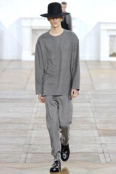 LƵ — rafsimonz:   Dior Homme f/w 2011